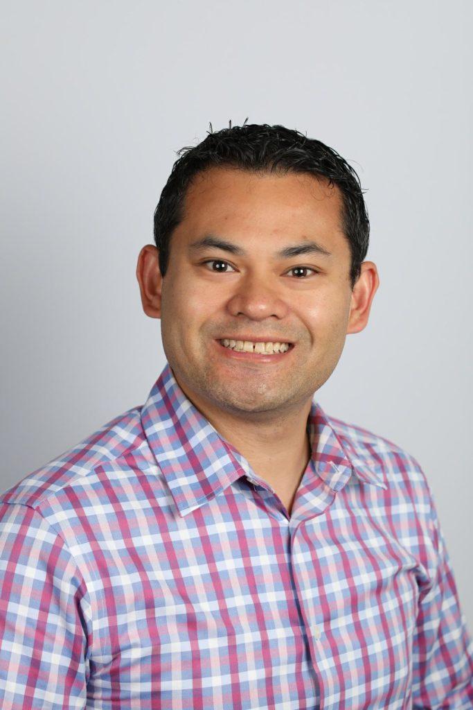 Brian Galicia